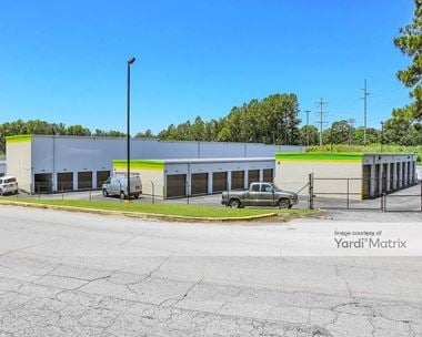 Storage Units for Rent available at 3134 Chestnut Drive, Doraville, GA 30340