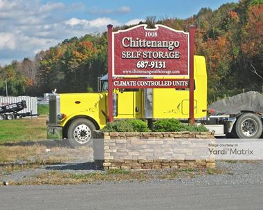 Storage Units for Rent available at 1008 Route 5 East, Chittenango, NY 13037