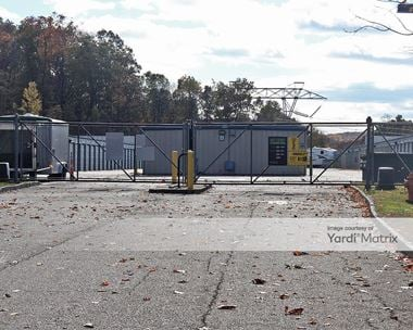 Storage Units for Rent available at 173 Stanhope Sparta Road, Andover, NJ 07821