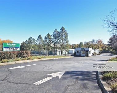 Image for Extra Space Storage - 115 Bartley Flanders Road, NJ