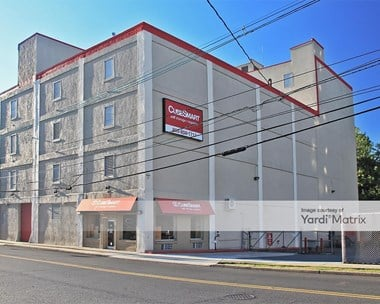 Storage Units for Rent available at 343 West Grand Street, Elizabeth, NJ 07202 Photo Gallery 1