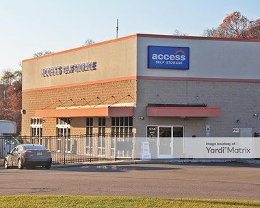 Image for Access Self Storage - 574 Commerce Street, NJ