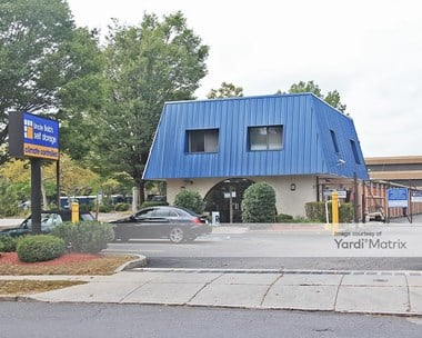 Storage Units for Rent available at 390 South Van Brunt Street, Englewood, NJ 07631 Photo Gallery 1
