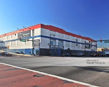 Storage Units for Rent available at 200 Mt. Pleasant Avenue, Newark, NJ 07104 Photo Gallery 1