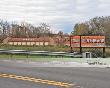 Image for Sussex Self Storage - 9 Brookfield Drive, NJ