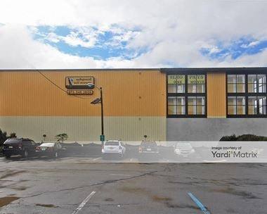 Storage Units for Rent available at 182 Belmont Avenue, Garfield, NJ 07026