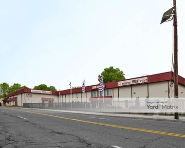 Storage Units for Rent available at 47 Main Avenue, Clifton, NJ 07014 Photo Gallery 1