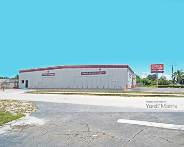 Storage Units for Rent available at 2701 Lake Worth Road, Lake Worth, FL 33461 Photo Gallery 1