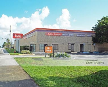 Storage Units for Rent available at 3400 South Congress Avenue, Boynton Beach, FL 33426 Photo Gallery 1