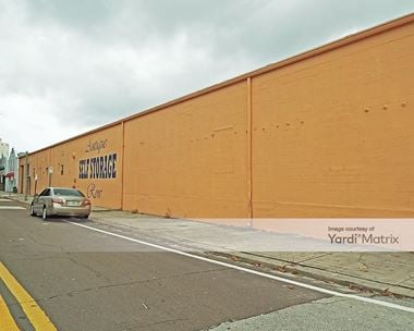 Storage Units for Rent available at 424 Park Place, West Palm Beach, FL 33401 Photo Gallery 1