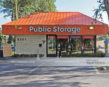 Storage Units for Rent available at 6351 Lake Worth Road, Greenacres, FL 33463 Photo Gallery 1