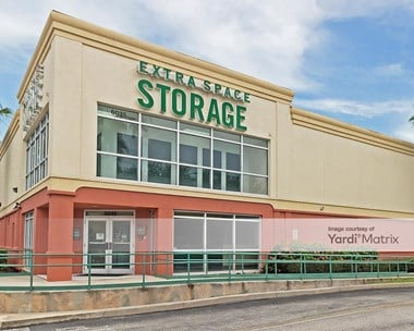 Image for Extra Space Storage - 6035 Lake Worth Road, FL