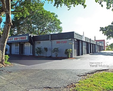 Image for Mid City Mini Storage - 301 SW 1st Avenue, FL