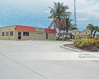 Storage Units for Rent available at 1183 Old Dixie Hwy, Lake Park, FL 33403