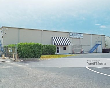 Storage Units for Rent available at 1375 Old Dixie Hwy, Lake Park, FL 33403 Photo Gallery 1