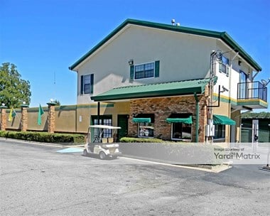 Image for Metro Self Storage - 5334 North Henry Blvd, GA