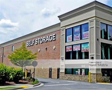 Image for East Cherokee Storage - 125 Highland Village Drive, GA