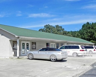 Storage Units for Rent available at 2499 Palm Street 01, Canton, GA 30115 Photo Gallery 1