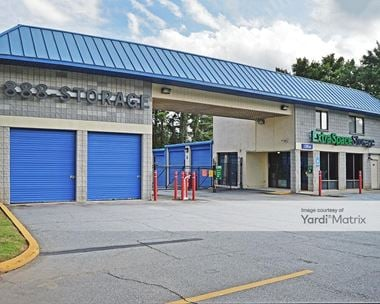 Storage Units for Rent available at 4400 Lawrenceville Hwy, Lilburn, GA 30047