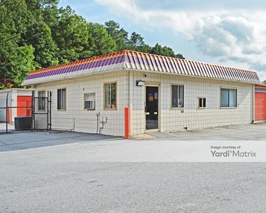 Storage Units for Rent available at 615 Indian Trail Road NW, Lilburn, GA 30047