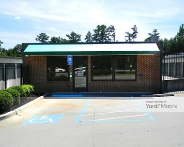 Image for Extra Space Storage - 59 Banks Road, GA