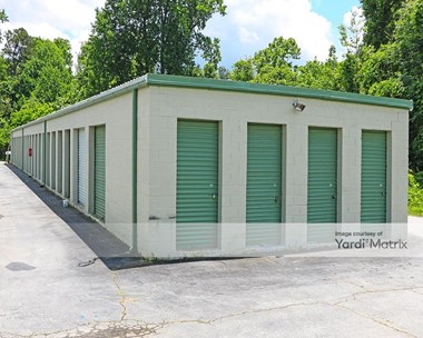 Storage Units for Rent available at 201 New Hope Road, Lawrenceville, GA 30046 Photo Gallery 1