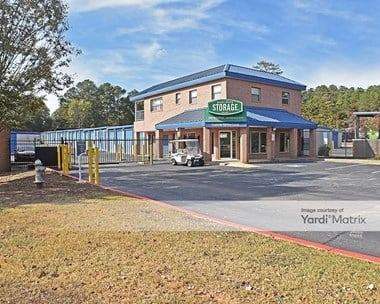 Image for Extra Space Storage - 1257 South Hairston Road, GA