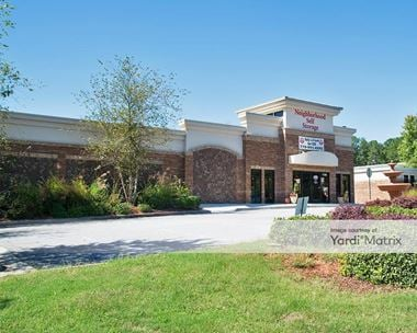 Storage Units for Rent available at 7105 Old National Hwy, Riverdale, GA 30296