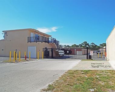 Storage Units for Rent available at 7800 Coral Street, Hypoluxo, FL 33462