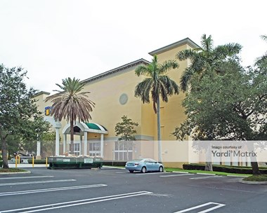 Storage Units for Rent available at 1401 Mercer Avenue, West Palm Beach, FL 33401 Photo Gallery 1
