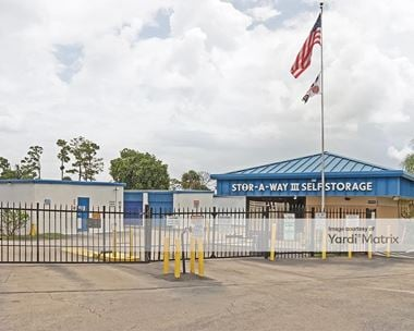 Storage Units for Rent available at 6845 Southern Blvd, West Palm Beach, FL 33413