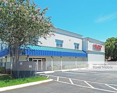 Image for Lake Worth Storage - 4166 South Military Trail, FL