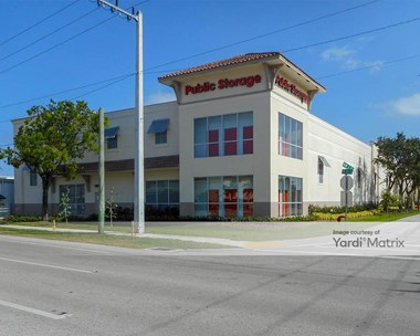 Image for Public Storage - 1900 NW 1st Court, FL