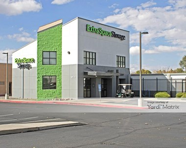 Image for Extra Space Storage - 9831 Montgomery Blvd NE, NM