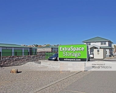 Image for Extra Space Storage - 9221 Eagle Ranch Road NW, NM