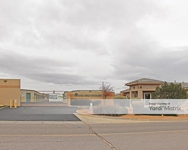 Storage Units for Rent available at 801 Emilio Lopez Road, Los Lunas, NM 87031 Photo Gallery 1