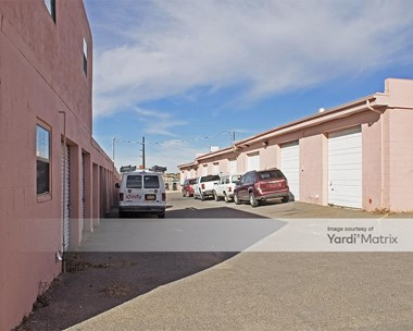 Image for Ponderosa Storage - 1314 Rufina Circle, NM