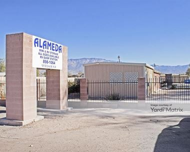 Storage Units for Rent available at 10130 2nd Street NW, Albuquerque, NM 87114