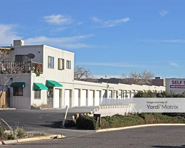 Image for Budget Self Storage - 1519 Center Drive, NM
