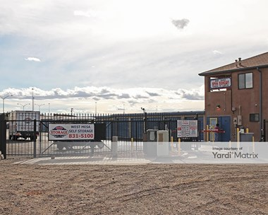 Image for RightSpace Storage - 2559 Coors Blvd NW, NM