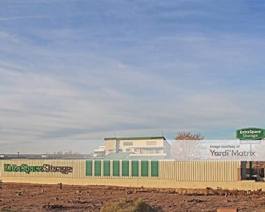 Image for Extra Space Storage - 1200 Legion Road NE, NM