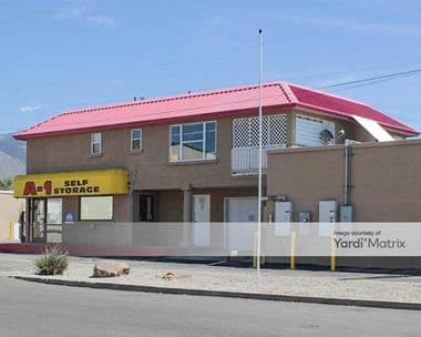 Image for A - 1 Self Storage - 49 Hotel Circle, NM