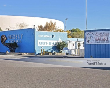 Image for Grizzly Storage - 4200 Bogan Avenue NE, NM