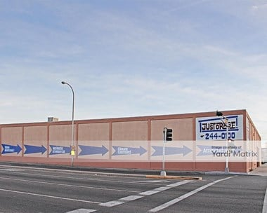 Image for StorWise Self Storage - 720 1st Street NW, NM