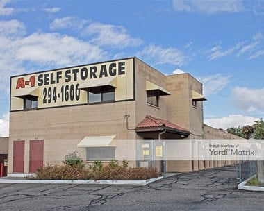 Image for A - 1 Self Storage - 9735 Menaul Blvd NE, NM