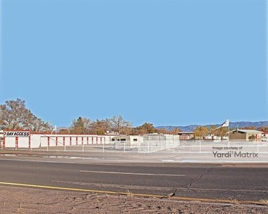 Storage Units for Rent available at 19461 New Mexico Highway 314, Belen, NM 87002 Photo Gallery 1
