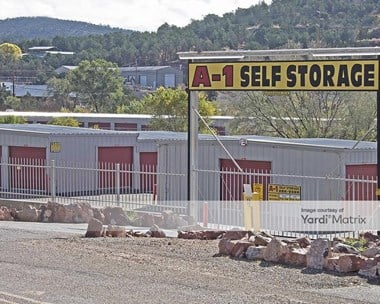 Image for A - 1 Self Storage - 58 South Zamora Road, NM