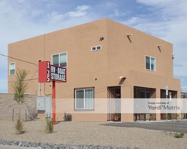 Image for I - 25 RV - Boat Self Storage - 268 South Hill, NM