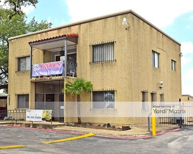Image for Texas Maxi Mini Storage - 12325 West Avenue, TX