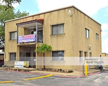 Storage Units for Rent available at 12325 West Avenue, San Antonio, TX 78216 Photo Gallery 1